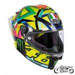 Casco Gp R E2205 Top W