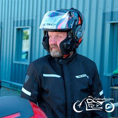Cascos para motos con Bluetooth 2020