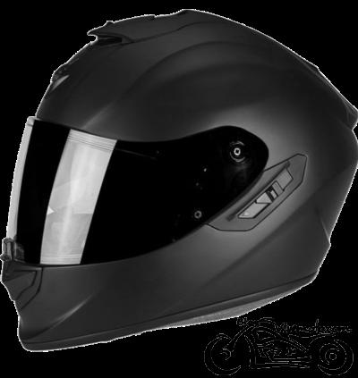 Scorpion Exo-1400 Air Negro Mate