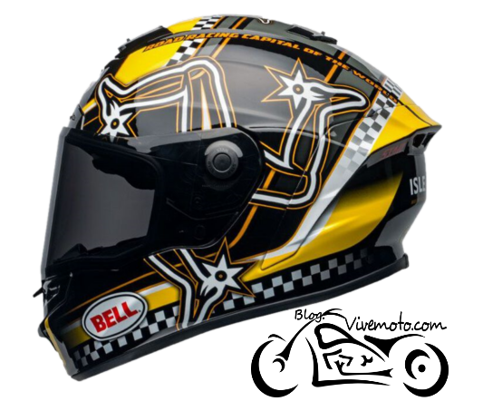 Bell Helmet 2020