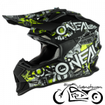 Oneal Junior 21